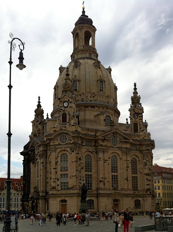 What To Do Or See In Dresden 4 Days In Dresden Itinerary